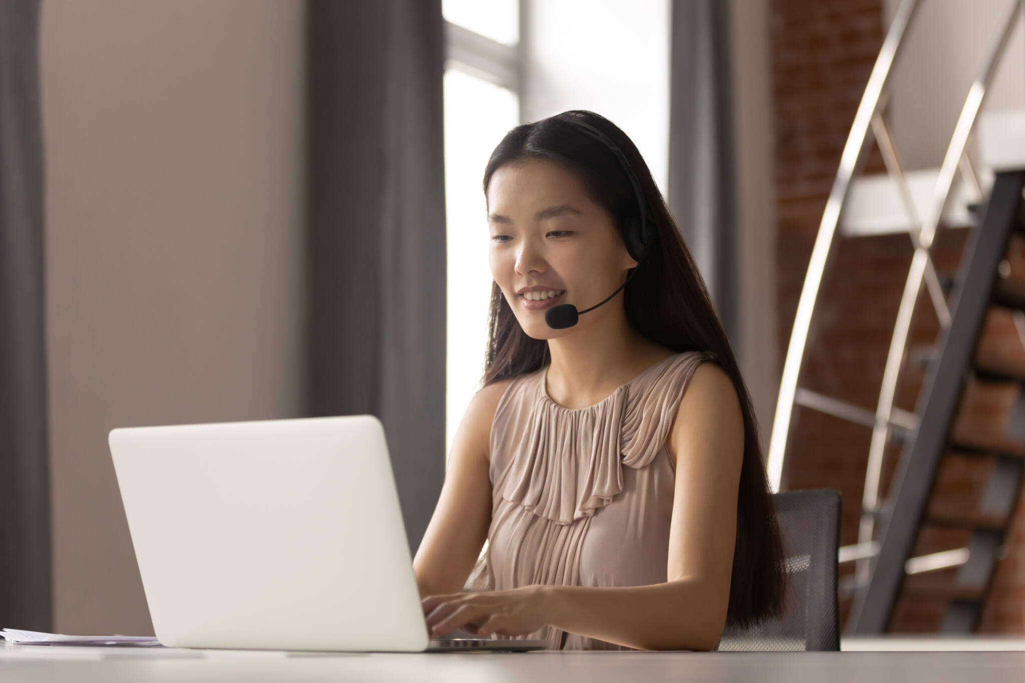 Exciting telephone interpreting upgrades announced - thebigword